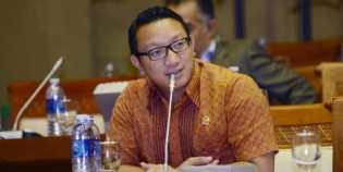 Aryo Djojohadikusumo: Perayaan Cap Go Meh di Glodok wujud keberagaman Jakarta