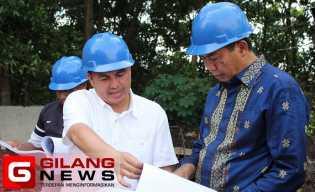 Ini Rencana Firdaus Bantu PLN Atasi Krisis Listrik Pekanbaru dan Riau