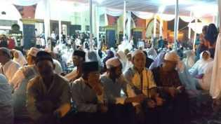 Ustaz Abdul Somad Sakit di Jambi, Ribuah Jamaah Doakan Kesembuhan