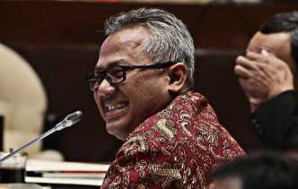 KPU Bolehkan Jokowi Pakai Pesawat Kepresidenan untuk Kampanye
