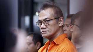 Berkas Kasus Narkoba Tio Pakusadewo Diserahkan ke Jaksa
