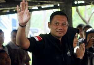 SBY Lantik AHY Jadi Komandan Pemenangan Pemilu