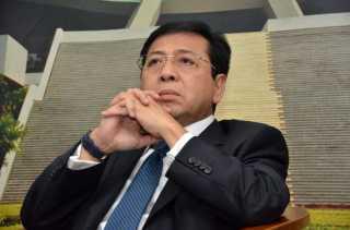 Golkar Ingin Setya Novanto jadi Ketua DPR Lagi
