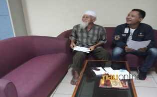 Naik Pesawat Lion Air, Kakek Ini Ngaku Teroris dan Bawa Bom