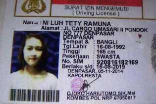 Komang Bunuh Wanita Panggilannya, karena Pasang Tarif Rp5 Juta