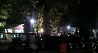 Reshuffle Kabinet Satu Per Satu Menteri Datangi Istana Malam-malam