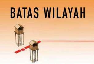 Permendagri Tapal Batas Antar Provinsi Riau Keluar April