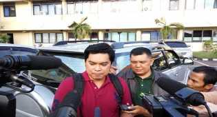 David Taylor Akui Bunuh Polisi di Bali