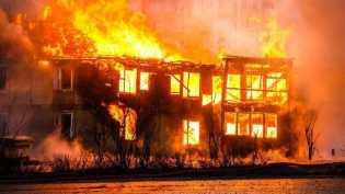 Kebakaran di Malaysia, 102 WNI dari 13 Keluarga Jadi Korban