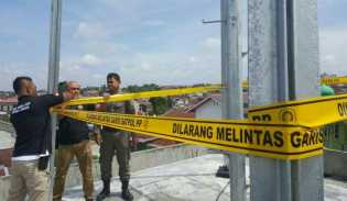 Tak Beri PAD, Pemko Pekanbaru Akan Bongkar Tower Illegal