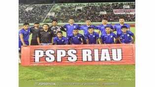 Berangkat Malam Nanti, PSPS Akan Tandang ke Persih FC