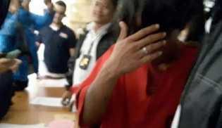 Mau Lapor Disiksa Majikan, WNI Malah Diperkosa Polisi Johor