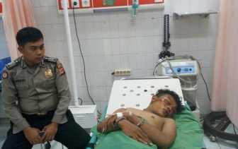 Dua Pemuda Jadi Korban Penembakan Seorang Pria di Cirebon