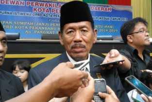 Demokrat ''Memanggil'' 500 Bacaleg Pekanbaru