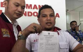 Ombudsman Soal ACTA: Tanpa Terlapor, Itu Namanya Curhat
