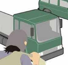 Supir Tronton Pengangkut 30 Kg Sawit Disekap dan Dibuang ke Jalan