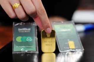 10 Keuntungan Investasi Dengan Emas