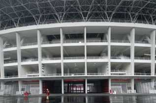 Tiket Final Piala Presiden 2018 Habis, Panitia Siapkan Layar Raksasa