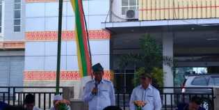 Paslon Nomor 3 Programkan Bantuan Infrastruktur Desa
