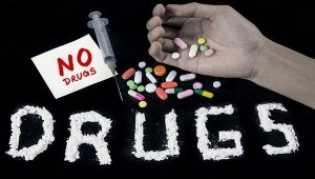 384 Orang di Riau Positif Gunakan Narkoba Sepanjang Tahun 2017