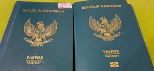 Israel Boikot Warga Berpaspor Indonesia