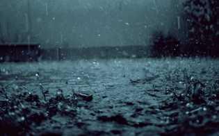 BMKG: Waspada Hujan dan Angin Kencang Sore Ini