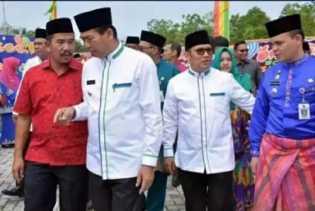 Berita Khusus Pilgubri 2018 Jadikan Pariwisata Primadona Riau, Firdaus-Rusli akan Fokus Pada Jalita