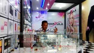 Buka Cabang Baru, Harzula Parfume Beri Garansi dan Diskon 10 Persen