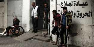 Dunia soroti senjata yang digunakan tentara Israel di jalur Gaza
