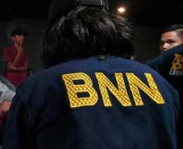 3 Orang Pemilik 20 Kg Sabu yang Dibekuk BNN di Pelalawan dan Dumai Diduga Dikendalikan Jaringan Mala