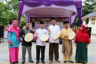 Plt Walikota Buka Lomba Syarhil Quran se Pekanbaru