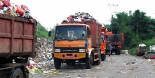 PT Godang Tua Jaya Batal Jadi Pemenang Proyek Pengangkutan Sampah Pekanbaru