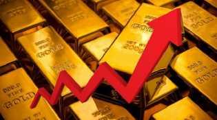 Harga Emas Batangan (Atam) naik Rp 1.000/gram