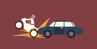 Hasil olah TKP kecelakaan antara model dan ojek online keluar pekan depan