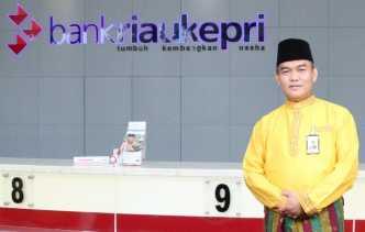 Bukan RAL atau PT PIR, Melainkan Bank Riau Kepri yang Terus Memberikan Keuntungan