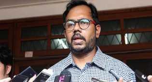 Pernyataan Haris Azhar : Ada keterlibatan para petinggi aparat negara