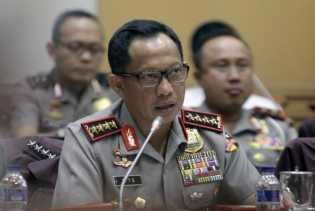 Kapolri Tegaskan, Bukan Polisi yang Sadap SBY
