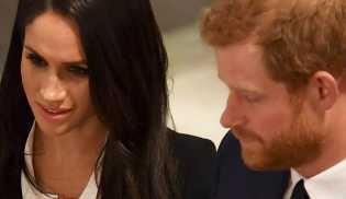 Heboh Isu Foto Telanjang Dada Calon Istri Pangeran Harry
