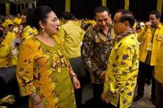 Dua anak Soeharto di panggung politik, indikasi kebangkitan dinasti Soeharto?
