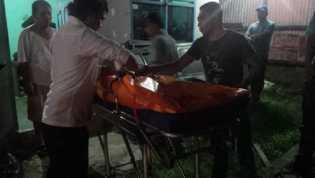 Seorang Pria asal Sumut di Pekanbaru Tewas Gantung Diri