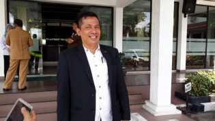 Kejati Periksa Wakil Ketua Komisi V DPRD Riau