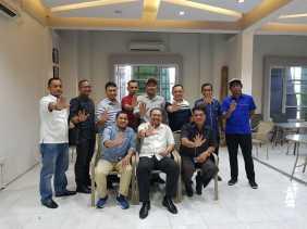 DPD REI Beri Diskon Khusus Rumah KPR Untuk Anggota PWI Riau, Ini Harganya