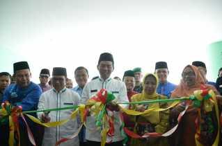 Firdaus: Untuk Rakyat Riau