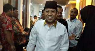 Novanto Bantah Setor Nama Calon Menteri ke Jokowi