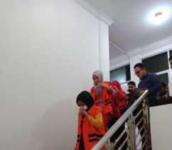 Kejati Tahan Tiga Tersangka Baru Kasus Dugaan Korupsi Bapenda Riau