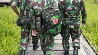 TNI dalami kaitan dua anggota dengan kasus dugaan 'curanmor' di Malaysia