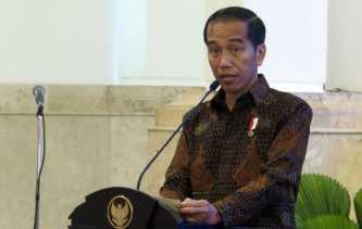 Jokowi Tak Habis Pikir Pelaku Bom Surabaya Libatkan Anak-anak