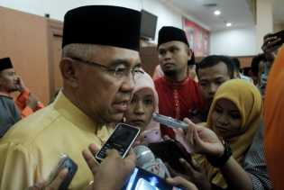 UMP Riau 2017 Rp2.266.722,53