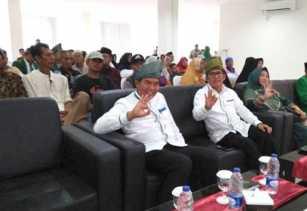 Berita Khusus Pilgubri 2018 IKKSP Dukung Penuh Firdaus-Rusli Effendi Sebagai Calon Gubernur-Wakil Gu