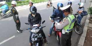 Jadwal Lengkap Operasi Lalu Lintas di Seluruh Indonesia